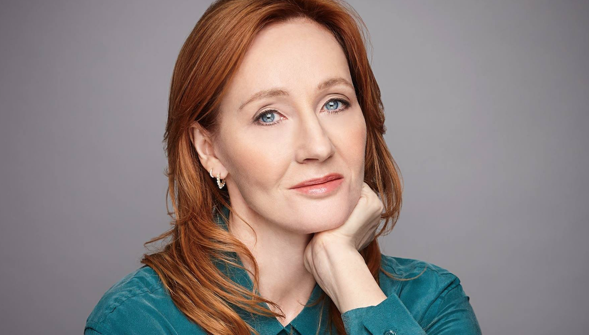J.K. Rowling is Being Transphobic Again | Consequence of Sound