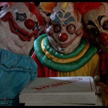 The Horror Virgin - Killer Klowns