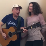 paul simon edie brickell everly brothers cover