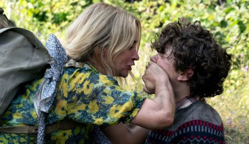 a quiet place ii sequel new release date september coronavirus