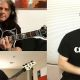 Anthrax, Testament, and Suicidal Tendencies Members Cover RUSH