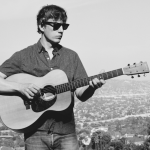 steve gunn livin in between covers ep stream new music release