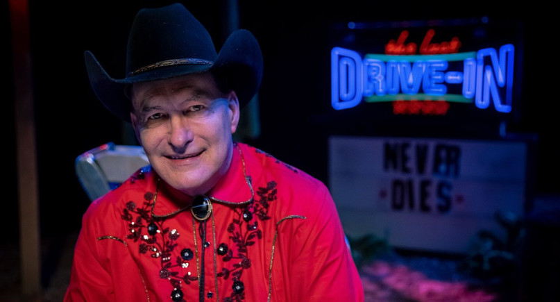 The Last Drive-In with Joe Bob Briggs (Shudder)