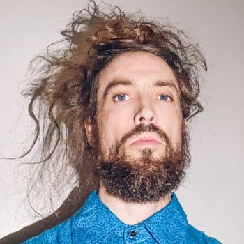This Must Be the Gig - Alex Ebert