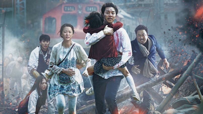 Train to Busan (Next Entertainment World)
