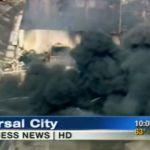 universal fire lawsuit dismissed