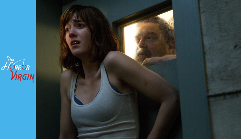 The Horror Virgin - 10 Cloverfield Lane