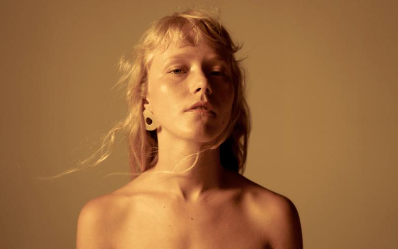 Alice Phoebe Lou Live at Funkhaus New Album Strem Documentary Mini WAtch