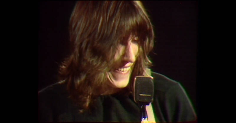 Pink Floyd Stream 1970 TV Performance For Free on YouTube