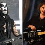 Behemoth cover The Cure