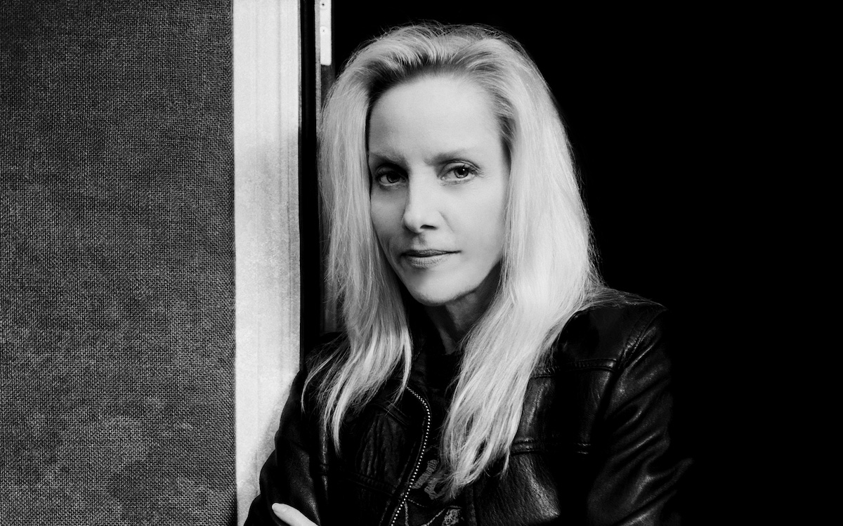 Cherie Currie on Blvds of Splendor, Working with Billy Corgan, and the Elusive Runaways Reunion