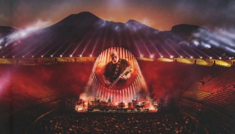 Gilmour Guild - copertina