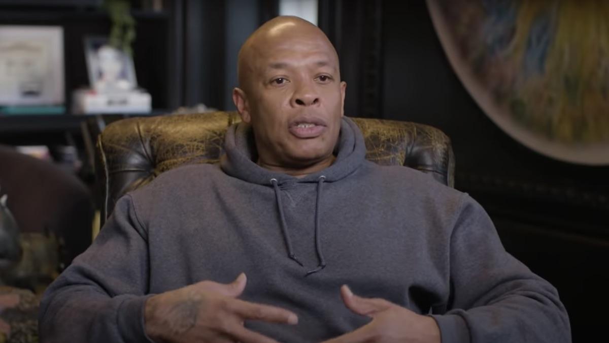 Dr. Dre thinks social media destroyed the artist mystique