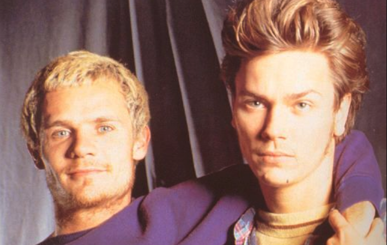 Unreleased Aleka's Attic songs featuring Flea to be unveiled for River Phoenix's 50th birthday
