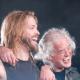 Foo Fighters with Zeppelin