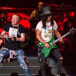 Guns N' Roses postpone summer US tour