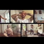 Idles Mr. Motivator music video new song new album stream