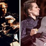 Jeff Buckley Matt Bellamy new album Muse Hallelujah song (David Brendan Hall)