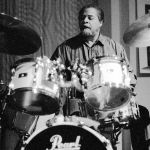 Jimmy Cobb, photo via Wikipedia