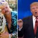 Joe Exotic Asks Donald Trump Pardon President Formal