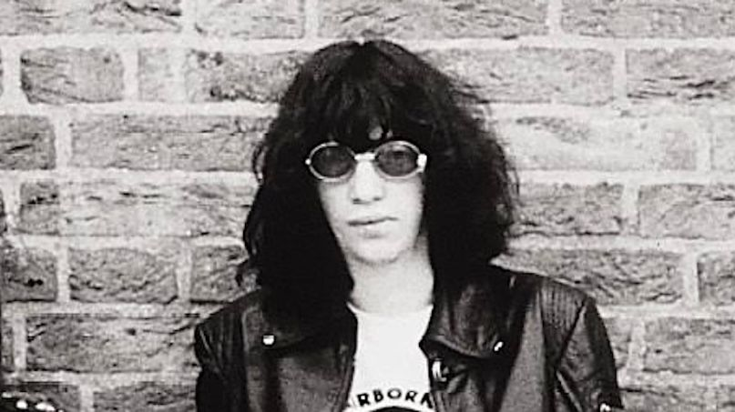 Joey Ramone Virtual Birthday Bash