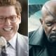 Jonah Hill Samuel L Jackson Most Swear Words in Film Profanity Wolf of Wall Street