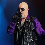Judas Priest Rob Halford New Book