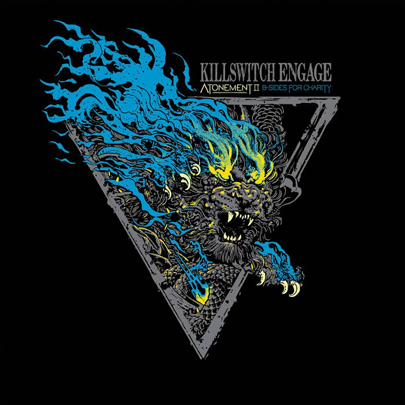 Killsswitch Engage Atonement II