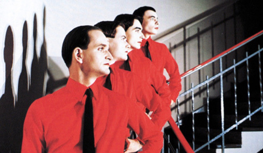 R.I.P. Florian Schneider, Kraftwerk co-founder dies at 73