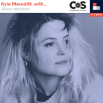 Kyle Meredith With... Alison Mosshart