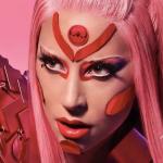 Lady Gaga Chromatica Album Stream Artwork Tracklist