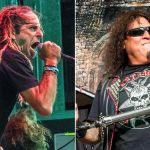 New Lamb of God song featuring Chuck Billy