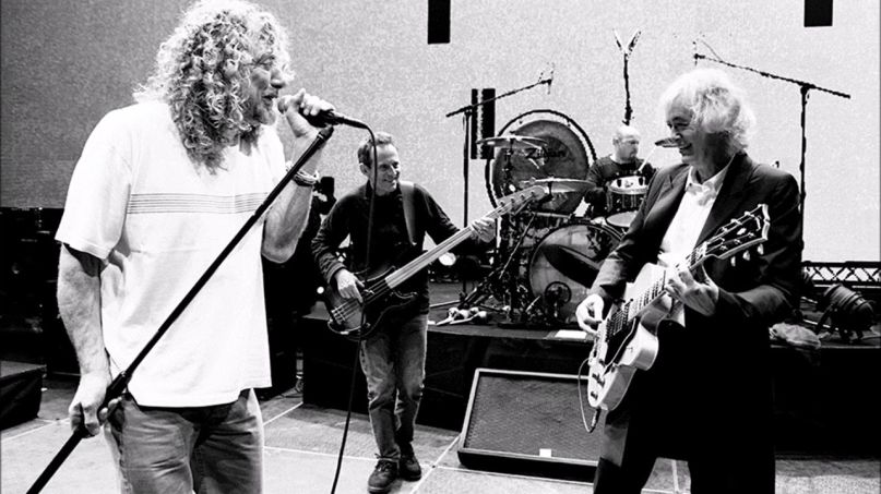 Led Zeppelin (2007)