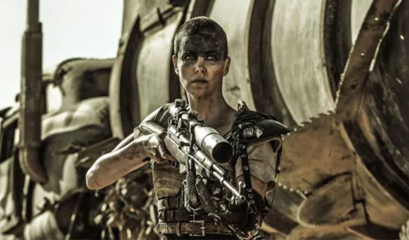 Mad Max Fury Road Prequel Young Furiosa George Miller
