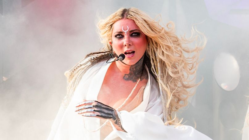Maria Brink Beyond the Boys Club