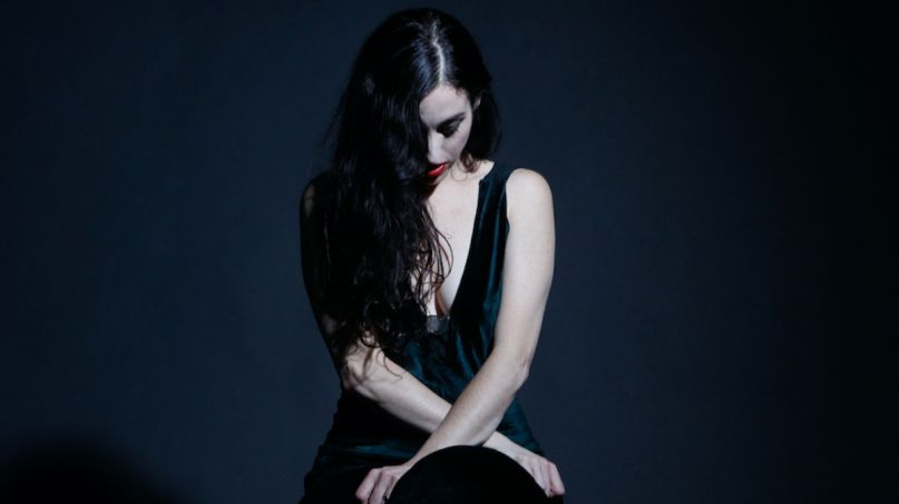 Marissa Nadler covers 3 cover song new music new song Metallica cover King Crimson Bob Dylan