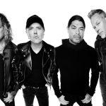 Metallica Stream Vans Show