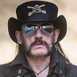 Motorhead Day Ace of Spades