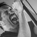 Nine Inch Nails, photo by Melinda Oswandel
