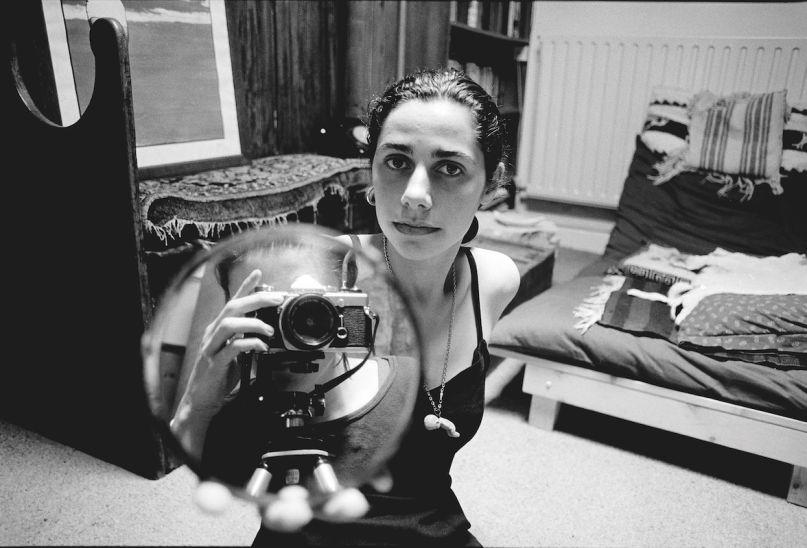 PJ Harvey, photo by Maria Mochnacz