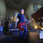 Peter Hook and The Light to Stream Previously Unreleased Concert Film So This Is Permanent joy division streaming now