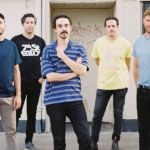 Rolling Blackouts Coastal Fever Falling thunder new song stream