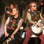 Shinedown cancel tour