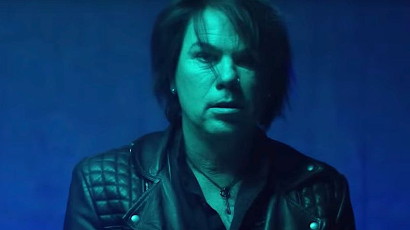 Stabbing Westward new album