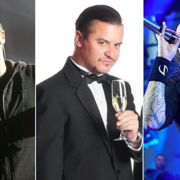 System of a Down Faith No More Korn reschedule shows