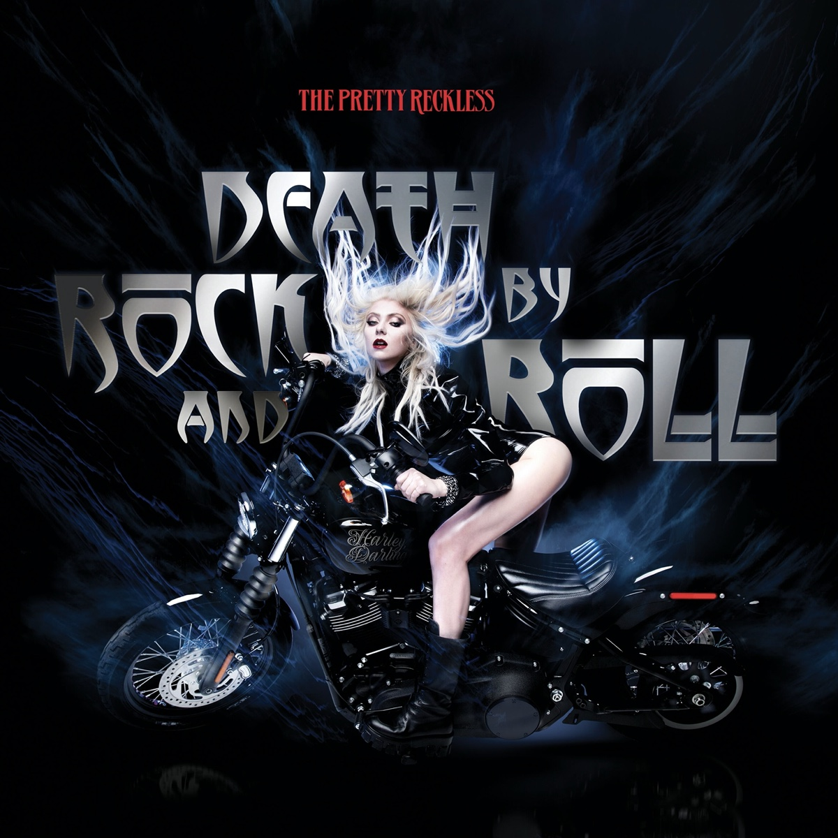 The Pretty Reckless Death by Rock and Roll single