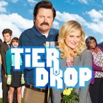 Tier Drop Parks and Recreation
