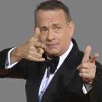 Tom Hanks Special Diploma 2020 Grads Yearbook Photo Pic Albert Einstein Coronavirus Covid-19 Pandemic