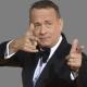 Tom Hanks Special Diploma 2020 Grads Yearbook Photo Pic Albert Einstein Coronavirus Covid-19 Pandemic