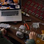Virtual Guitar Tech